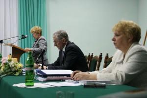 Тетяна Матвеєва, Анатолій Заліський, Ніна Дудка