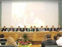 Представники ВНЗ Чернігівської області взяли участь у Всеукраїнському форумі лідерів студентських профспілкових організацій