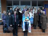 Лідери студентських профспілкових організацій області зустрілися в м. Прилуки