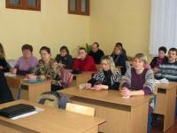 Дні обкому Профспілки у Городнянському районі