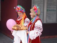 Освітяни Прикарпаття та Чернігівщини налагоджують партнерські зв'язки