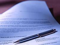Зміни в повідомній реєстрації колективних договорів і угод