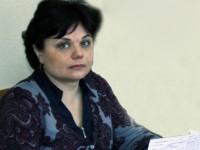 Світлана Бобровник - переможець конкурсу «Жінка Козелеччини – 2013»