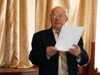 Володимир Сорокін