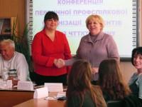 Студенти коледжу визначилися зі своїм профспілкових лідером