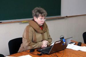 Представники членських організацій Профспілки взяли участь у вебінарі для працівників бюджетної сфери Чернігівської області