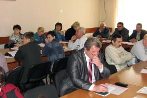 Громадський контроль за додержанням законодавства про працю завжди у полі зору Профспілки