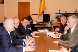 Міністерство – Профспілка: двостороння робоча зустріч