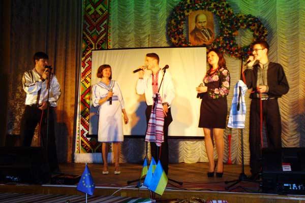 Студенти Чернігівського коледжу транспорту та комп'ютерних технологій відвідали з дружнім візитом тернопільських колег