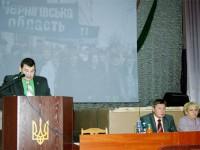 Новообраний профком НДУ імені Миколи Гоголя приступив до роботи
