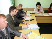 Новообрані профспілкові лідери пройшли дводенне навчання