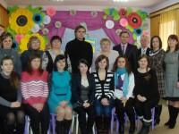 Увага і підтримка молодим учителям