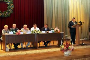 Напередодні нового навчального року освітяни Чернігівщини зібрались на традиційну серпневу конференцію