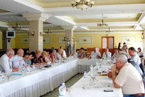 Спільні й злагоджені дії Профспілки проти наступу на права освітян