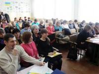 рішення обласної організації,