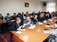 Обласна організація Профспілки затвердила основні напрями діяльності на 2016-2020 роки