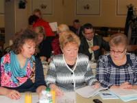 Пленум ЦК Профспілки – основна увага первинним організаціям