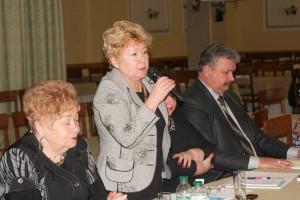 Президія ЦК Профспілки затвердила план роботи на 2016 рік