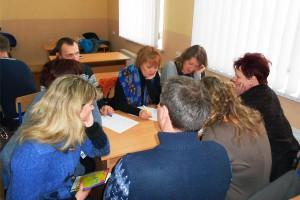 Дієвість колективного договір у бюджетній сфері – питання семінару