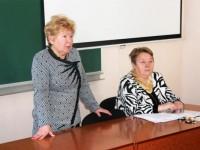 Бухгалтери профспілкових організацій отримали необхідну для ефективної роботи інформацію