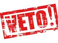 Подолати вето Президента щодо законопроектів про профтехосвіту