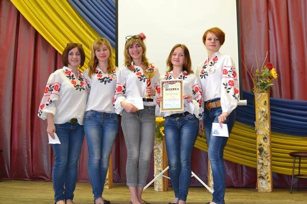 Команди учнів професійно-технічних навчальних закладів змагалися за звання найвеселіших та найкмітливіших