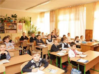 Запитуєте? Відповідаємо! Заміщення уроків при поділі класів з іноземної мови