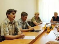 Обласна організація контролює дотримання норм Закону України «Про освіту»
