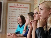 До лав Профспілки вступають студенти перших курсів