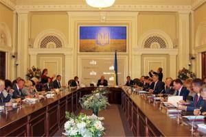 Проблеми і перспективи нового навчального року: засідання профільного Комітету