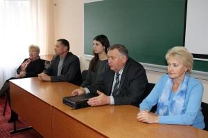 Контроль за дотриманням законодавства з охорони праці — один з пріоритетів Профспілки