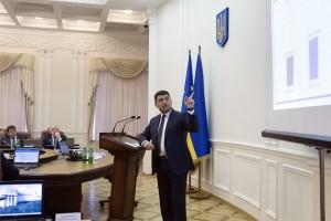Уряд ініціює збільшення мінімальної заробітної плати до 3200 гривень