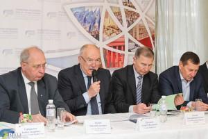 Підсумки роботи Профспілки й Міністерства: виконання Галузевої угоди 2011-2015 років