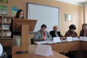 Студентські профкоми продовжують звітувати про свою роботу