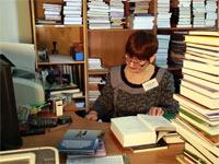 Доплата за завідування бібліотекою в загальноосвітніх навчальних закладах