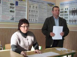 В області створені перші профспілкові організації Профспілки працівників освіти і науки України на рівні об'єднаних територіальних громад