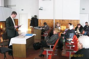 Створено первинну профспілкову організацію Профспілки працівників освіти і науки України на рівні Носівської ОТГ