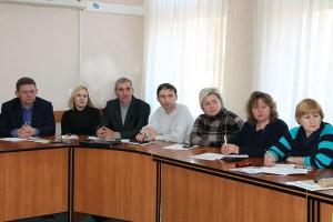 Діяльність організацій Профспілки працівників освіти і науки в умовах створення територіальних громад