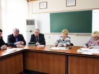 Фахова дискусія про проблеми вищої школи