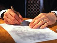 Умови розірвання контракту з науково-педагогічними працівниками встановлюються угодою сторін