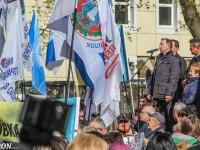 Профспілки домоглися перемоги: рішення НКРЕКП про абонплату на газ – скасовано!