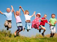 Ухвалено закон, який допоможе зберегти мережу дитячих закладів оздоровлення та відпочинку