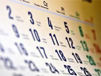 Черговість надання щорічної відпустки визначається графіком, що погоджується з профспілкою