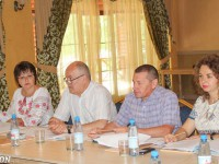 Президія ЦК Профспілки: не допустити погіршення прав освітян у новому законодавстві