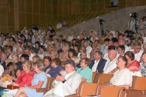 Всеукраїнська серпнева конференція педагогічних працівників