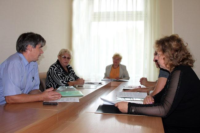 Профспілка посилює захист спілчан в період оптимізації та реформування галузі