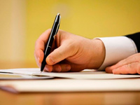 Президент підписав Закон України «Про освіту»