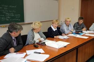 Вивчаємо пенсійну реформу та новий Закон України «Про освіту»
