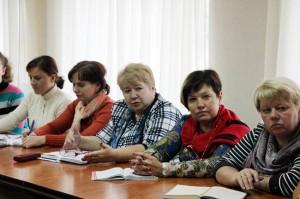 Навчання – основний елемент успішного функціонування профспілки