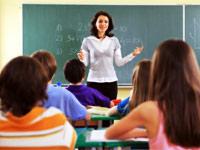 Заміна тимчасово відсутнього учителя без поділу класу: консультація